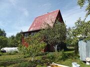 Продам дом 6х8 на участке 6,5 соток