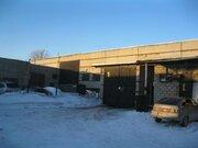Вольская 1-я 32 склад с пандусом советский район за рынком риф - Фото 2