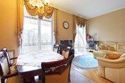 Продажа квартиры, м. Фрунзенская, Ул. Фрунзенская 3-я - Фото 2