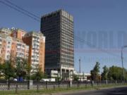 Продажа офисов Рубцовская наб., д.3 стр1