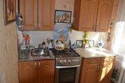 Двухкомнатная квартира в г. Чехове, ул. Гагарина - Фото 3