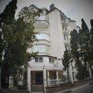 3-комн. квартира, 129,4 м2 в престижном районе Ялте - Фото 4