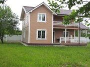 Продается дом в д. Каменка Озерского района