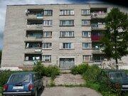 Комната 12,4 кв. м. г. Болохово Тульская область, Купить комнату в квартире Болохово недорого, ID объекта - 700770878 - Фото 9