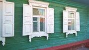Дом в Куйбышевском районе, Продажа домов и коттеджей в Омске, ID объекта - 503054391 - Фото 18