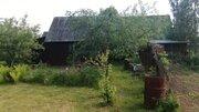 Дача в СНТ Клязьма у села Анискино - Фото 1