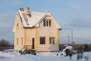 Продажа дома, Тюмень, Липовый остров, Продажа домов и коттеджей в Тюмени, ID объекта - 503878532 - Фото 2