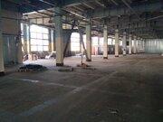 Производственное-складское помещение 1300 кв.м,500 квт. - Фото 3