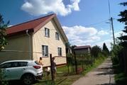 Дачный дом в поселке рядом с озером, Продажа домов и коттеджей Захарово, Киржачский район, ID объекта - 502932214 - Фото 26
