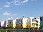Аренда квартиры, Новосибирск, Ул. Бронная, Аренда квартир в Новосибирске, ID объекта - 319196208 - Фото 1