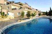 165 000 €, Просторный трехкомнатный апартамент с видом на море в районе Пафоса, Купить квартиру Пафос, Кипр по недорогой цене, ID объекта - 327881419 - Фото 4
