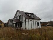 Жилой дом 120 кв.м. на уч. 9,5 сот в р-не д. Алабуха - Фото 2