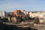 Продам 3-х комн. квартиру по ул. Гагарина, д.3, район Голутвин. - Фото 5