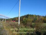 Участок, Горьковское ш, 84 км от МКАД, Головино, в деревне. Прилесной . - Фото 4