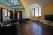 Продажа квартиры пентхауса с террасой на Арбате - Фото 3