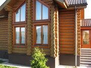 2 дома 133 м на участке в Москве 18 км от МКАД Киевское, Боровское - Фото 1