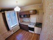 Продам 2 ком кв 42 кв.м. ул. Баранова д 38 на 1 этаже, Купить квартиру в Солнечногорске, ID объекта - 327368872 - Фото 1