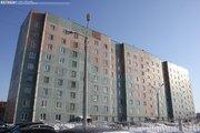 3-комнатная квартира около вокзала!, Купить квартиру в Чебоксарах по недорогой цене, ID объекта - 310920974 - Фото 1