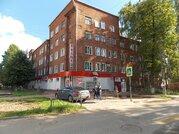 Цокольное помещение 182 кв.м в центре Иванова