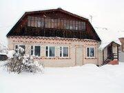 Загородный двухэтажный меблированный дом площадью 170 кв.м. - Фото 2