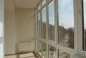 Продам видовую 2-комнатную квартиру с хорошим ремонтом в новом доме - Фото 3