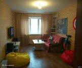 Квартира 3-комнатная Саратов, Волжский р-н, пер Трудовой