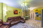 2-комнатная квартира — Екатеринбург, Автовокзал, Юлиуса Фучика, 11 - Фото 2