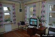 Продаючасть дома, Нижний Новгород, Обводная улица