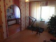 Продажа трехкомнатной квартиры на улице Наровчатова, 6 в Магадане, Купить квартиру в Магадане по недорогой цене, ID объекта - 319880136 - Фото 2