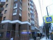 Продажа однокомнатной квартиры на Тульской улице, 32 в Калуге, Купить квартиру в Калуге по недорогой цене, ID объекта - 319812799 - Фото 2