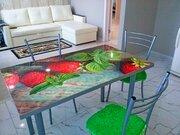 2-ка 73 кв.м , ремонт, мебель, центр Анапы