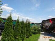 Продается часть дома и земельный участок в д. Никольское Пушкинский р - Фото 1