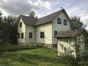 Усадебный комплекс в 20 км от Сергиев-Посада - Фото 3