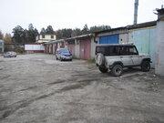 Сдам гараж в аренду ГСК Автоклуб № 517. Длинный, большой 60 м2. Шлюз, Аренда гаражей в Новосибирске, ID объекта - 400069425 - Фото 2