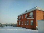 Продам дом, Продажа домов и коттеджей Мальково, Тюменский район, ID объекта - 502687830 - Фото 1
