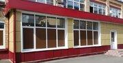 Торговое помещение 124.8 кв. м, м. Кутузовская