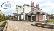 Продаю дом в кп Гринфилд (25 км от МКАД по Новорижскому ш.) 570 кв.м н - Фото 3