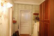 Не двух- и даже не трёх- а четырёхсторонняя квартира в центре, Купить квартиру в Санкт-Петербурге по недорогой цене, ID объекта - 318233276 - Фото 31