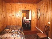 Две комнаты в частном секторе с отдельным входом с удобствами в доме, Аренда комнат Введенское, Одинцовский район, ID объекта - 700651015 - Фото 6