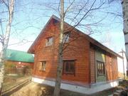 Бортнево д. Домодедовский район, 50 км от МКАД, второй свет. - Фото 3