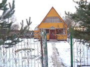 Дом в деревне Володино Владимирской области - Фото 1