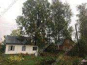 Ярославское ш. 22 км от МКАД, Левково, Дача 30 кв. м