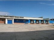 Продам производственный комплекс 9443 кв.м. - Фото 3