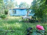 Участок в Павлово-Посадском районе, Кузнецовское поселение ИЖС. - Фото 1