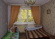 Продается 2-комнатная квартира г. Железнодорожный, ул. Московская д.9