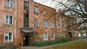 Комната в коммуналке в городе Волоколамске на ул. Тектсильщиков. - Фото 2