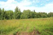 Продам лесной участок 15 соток в д. Гришино. - Фото 1