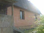 Продам дом кирпичный, 2008 г. в городе - Фото 1