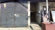 Вольская 1-ая 32а склад неотапливаемый советский район за рынком риф, Аренда склада в Казани, ID объекта - 900294692 - Фото 3