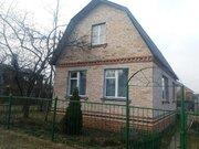 Продаю дачу в Московской области